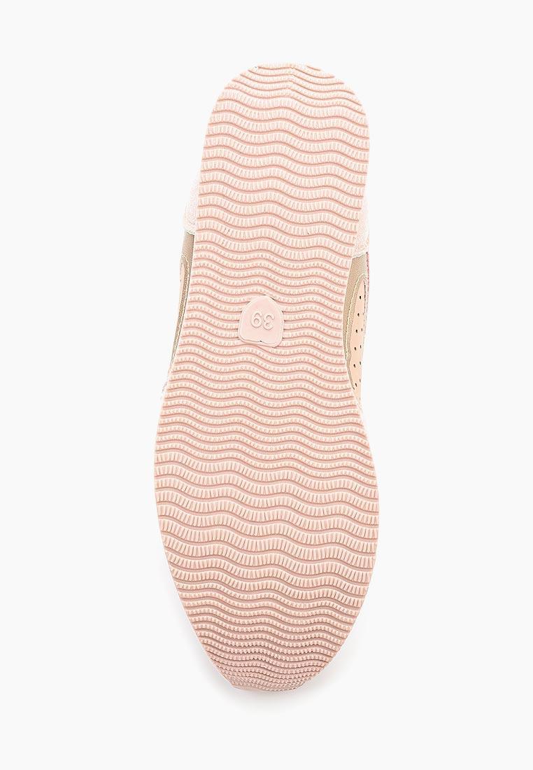 Женские кроссовки Ideal Shoes X-9713: изображение 3