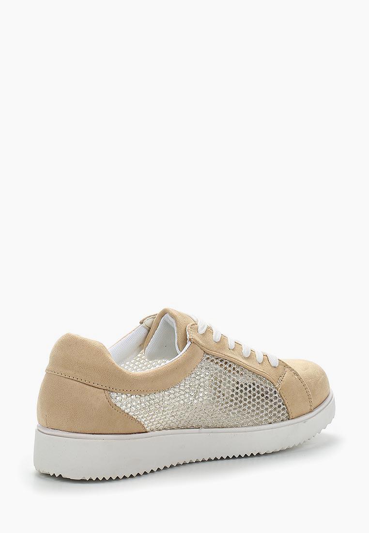 Женские кеды Ideal Shoes F-2770: изображение 2