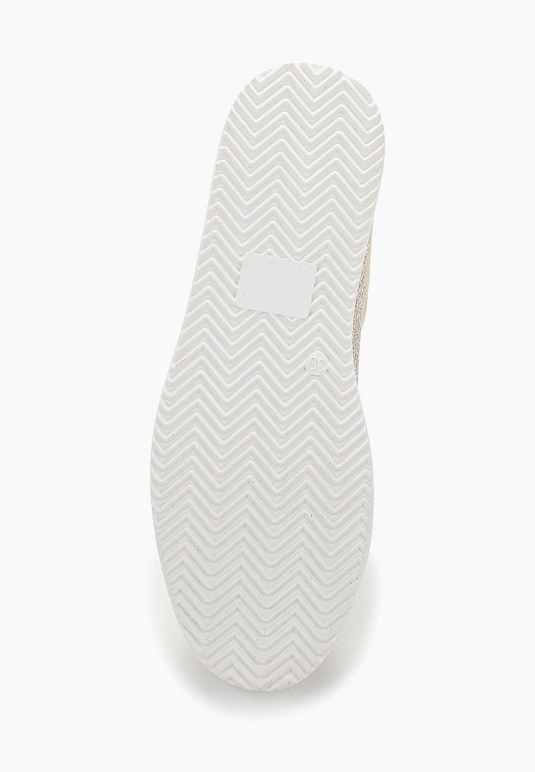 Женские кеды Ideal Shoes F-2770: изображение 3