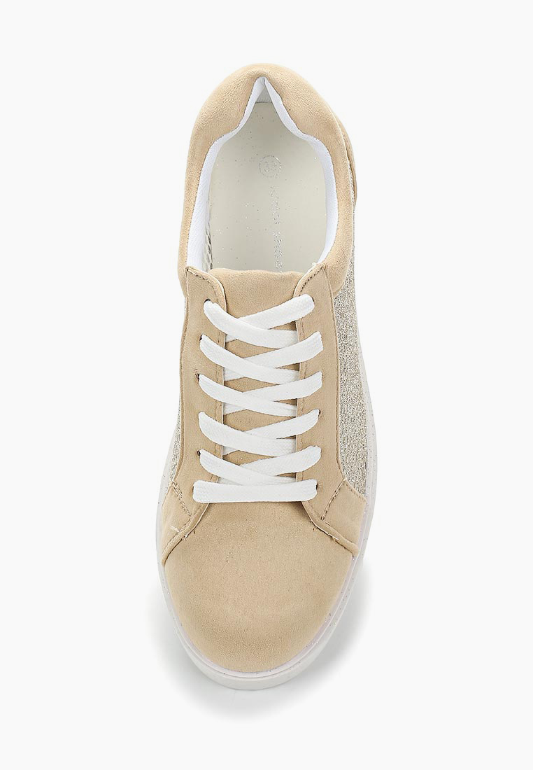 Женские кеды Ideal Shoes F-2770: изображение 4