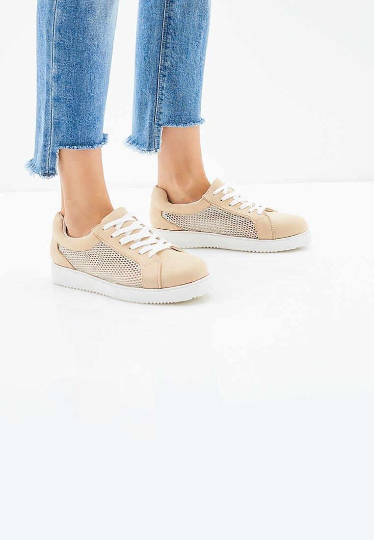 Женские кеды Ideal Shoes F-2770: изображение 5