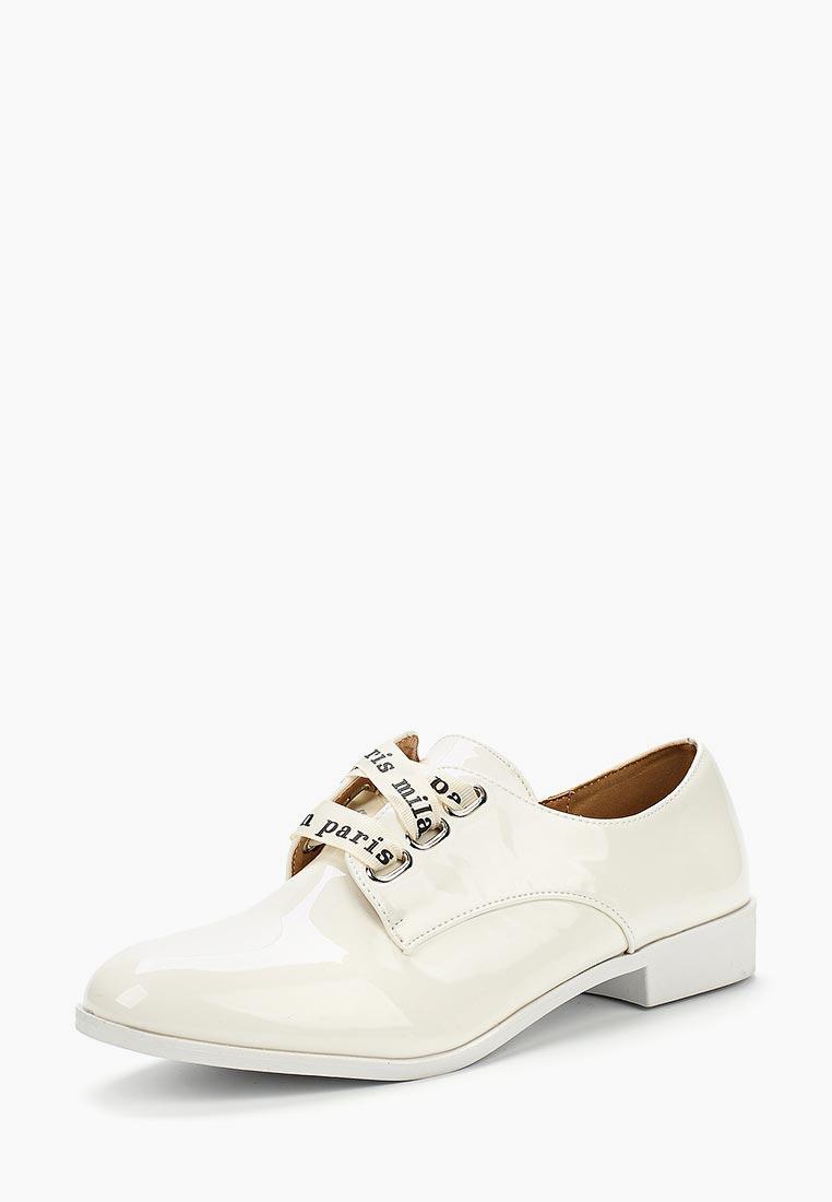 Женские ботинки Ideal Shoes A-9257