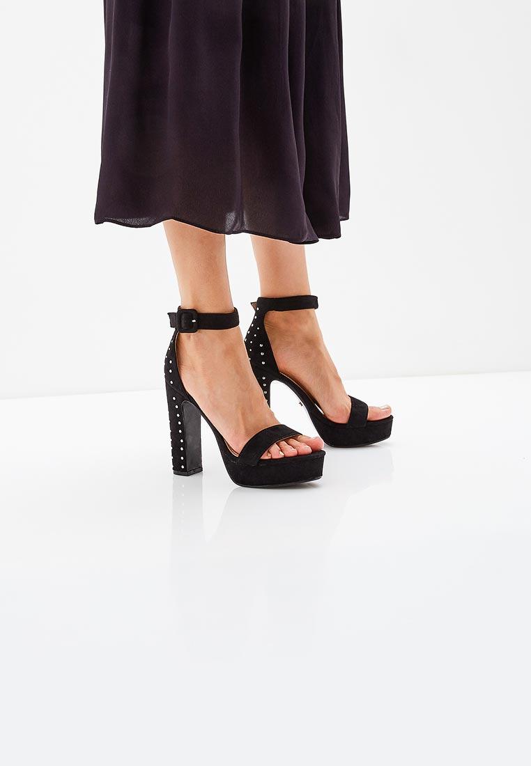 Женские босоножки Ideal Shoes P-6365: изображение 6
