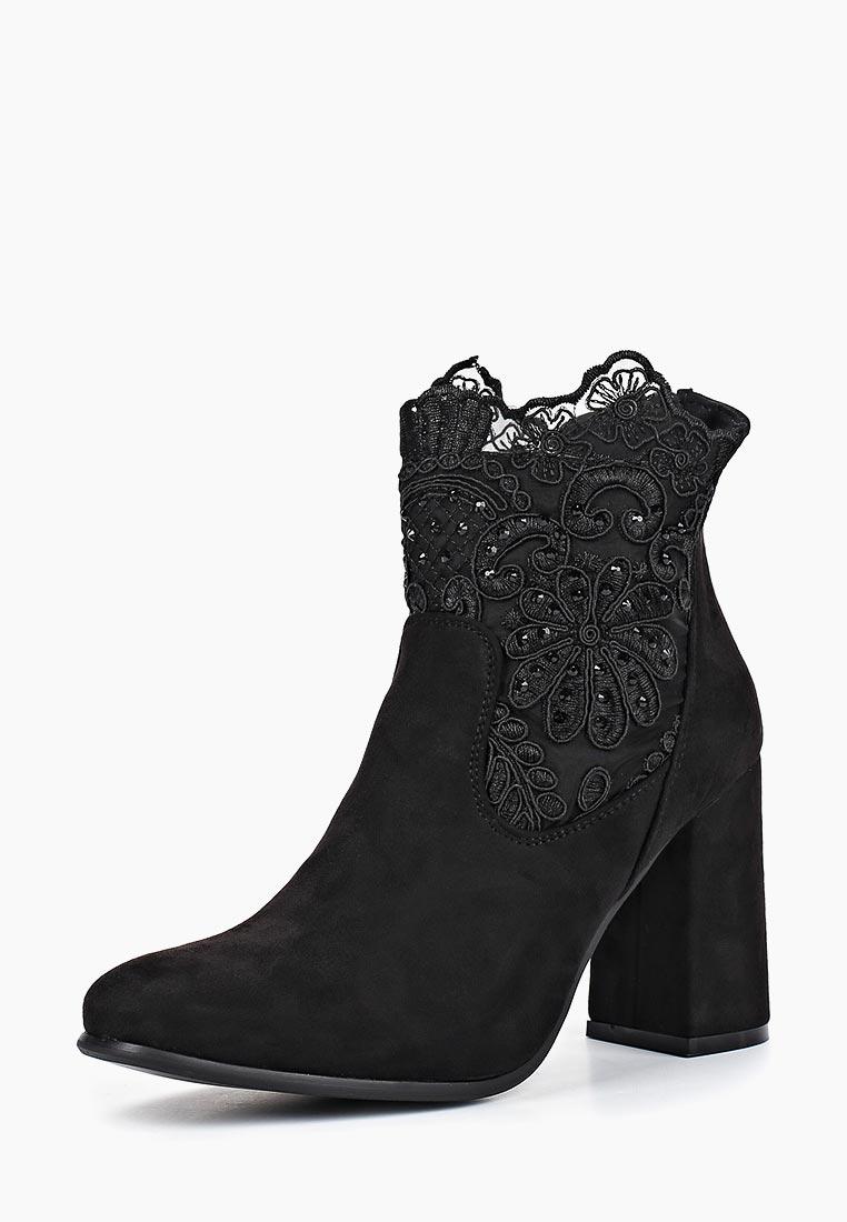 Женские ботильоны Ideal Shoes E-4930