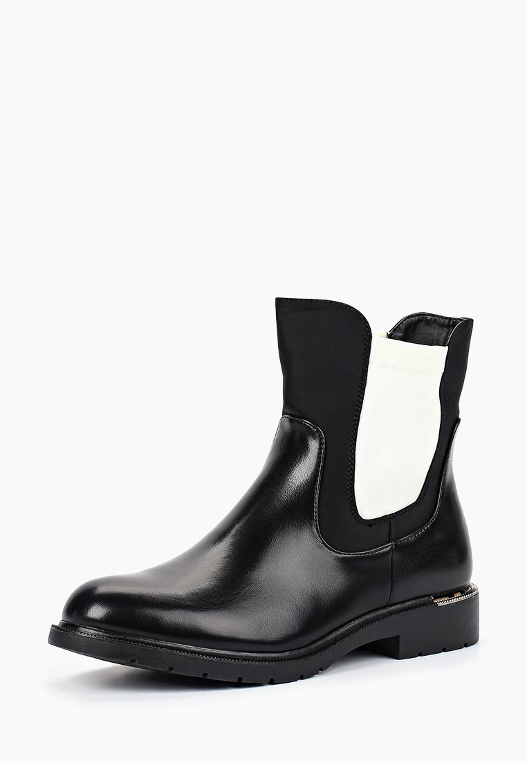 Женские ботинки Ideal Shoes E-4940