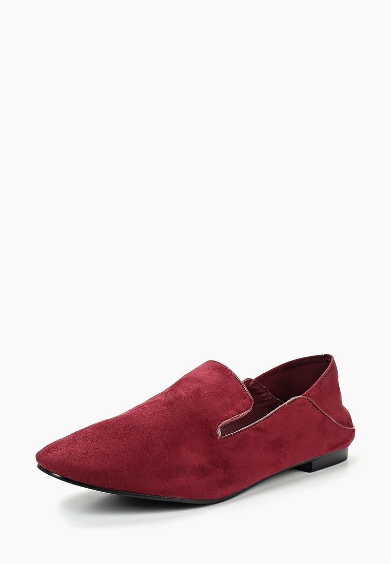 Женские лоферы Ideal Shoes ST-2716