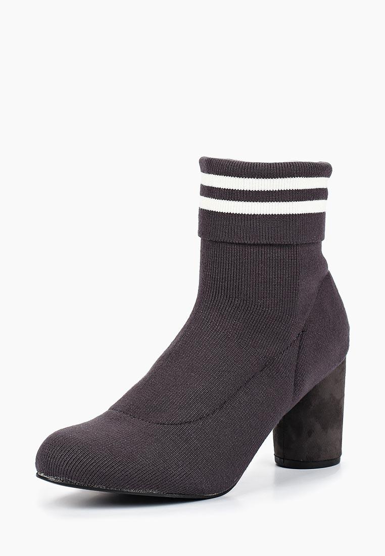 Женские ботильоны Ideal Shoes Y-8215