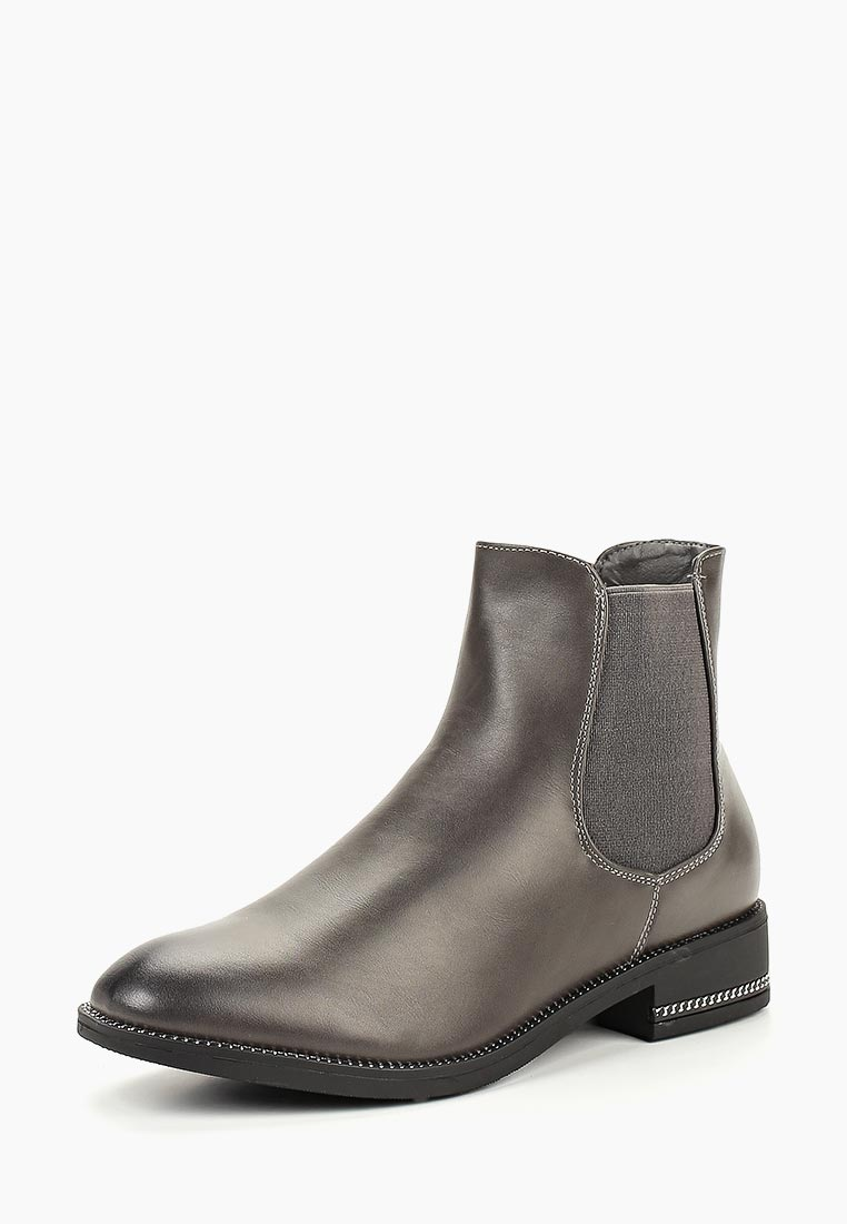 Женские ботинки Ideal Shoes C-7175