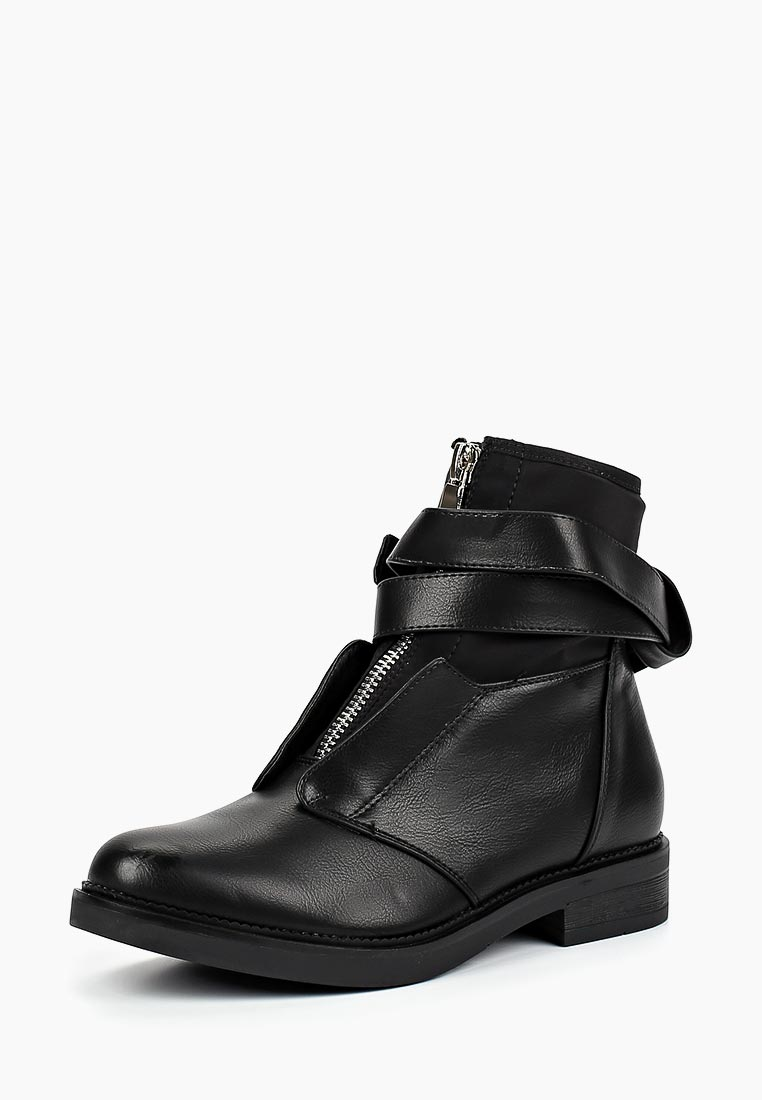 Женские ботинки Ideal Shoes C-7201