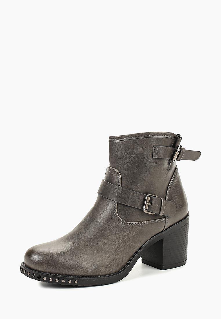Женские ботильоны Ideal Shoes E-5111