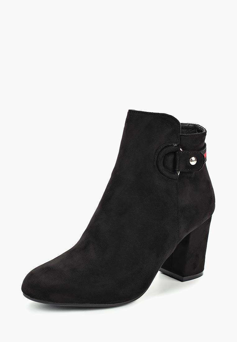 Женские ботильоны Ideal Shoes E-5121