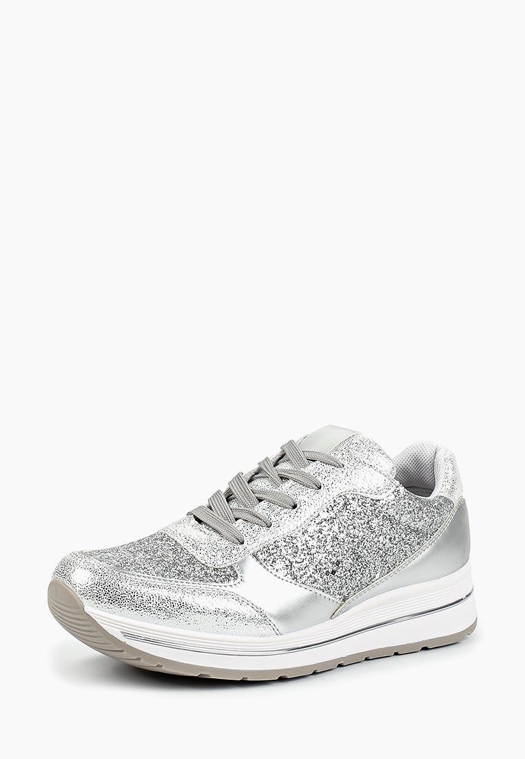 Женские кроссовки Ideal Shoes X-9728