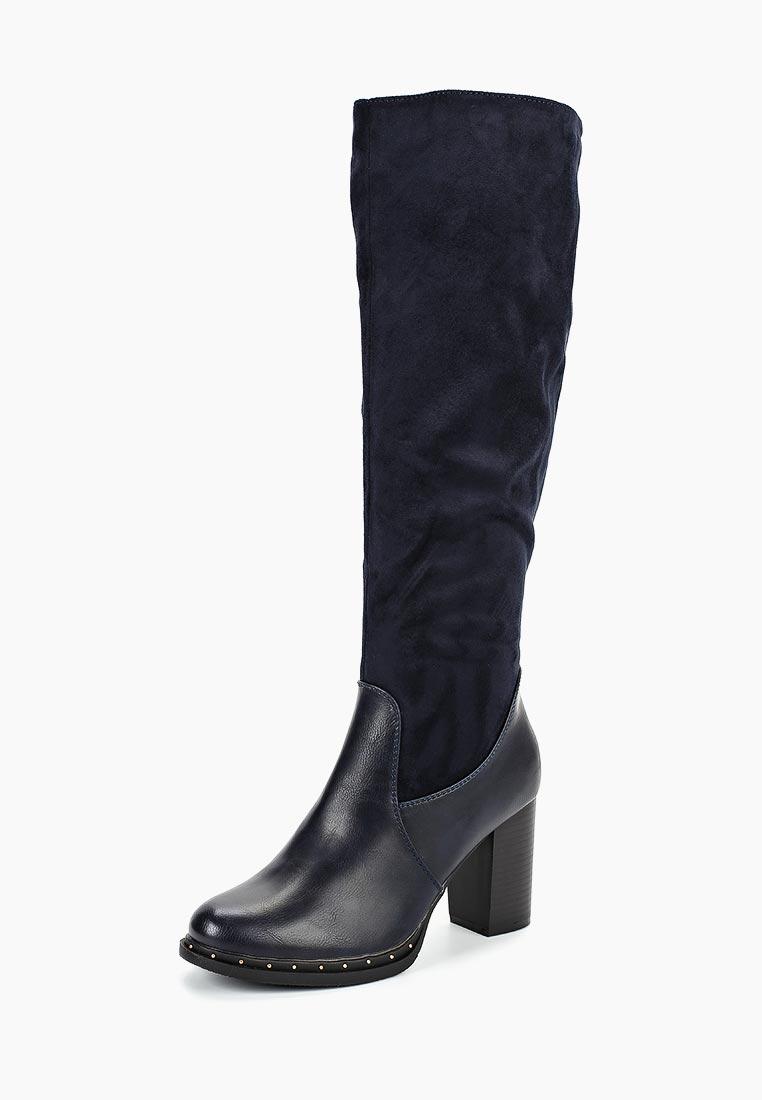 Женские сапоги Ideal Shoes BM-9068