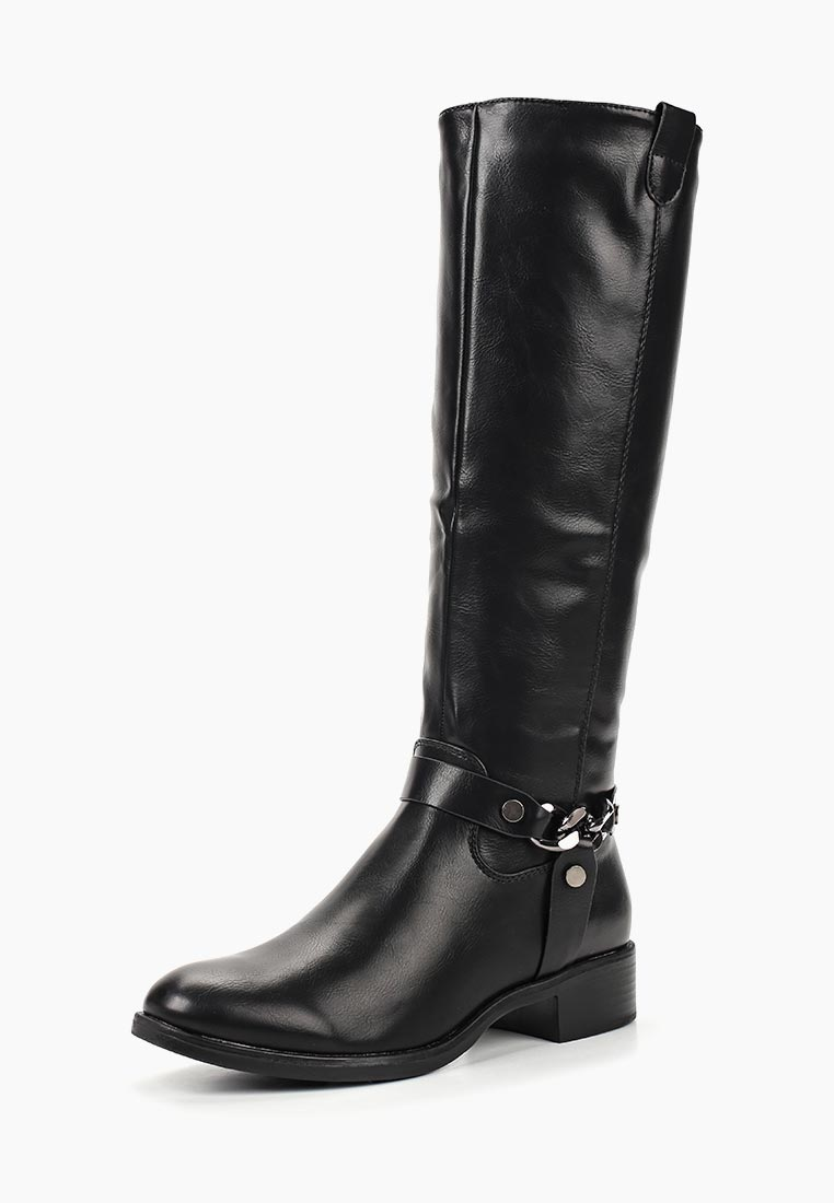 Женские сапоги Ideal Shoes BM-9070