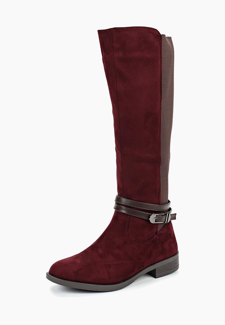 Женские сапоги Ideal Shoes C-7113