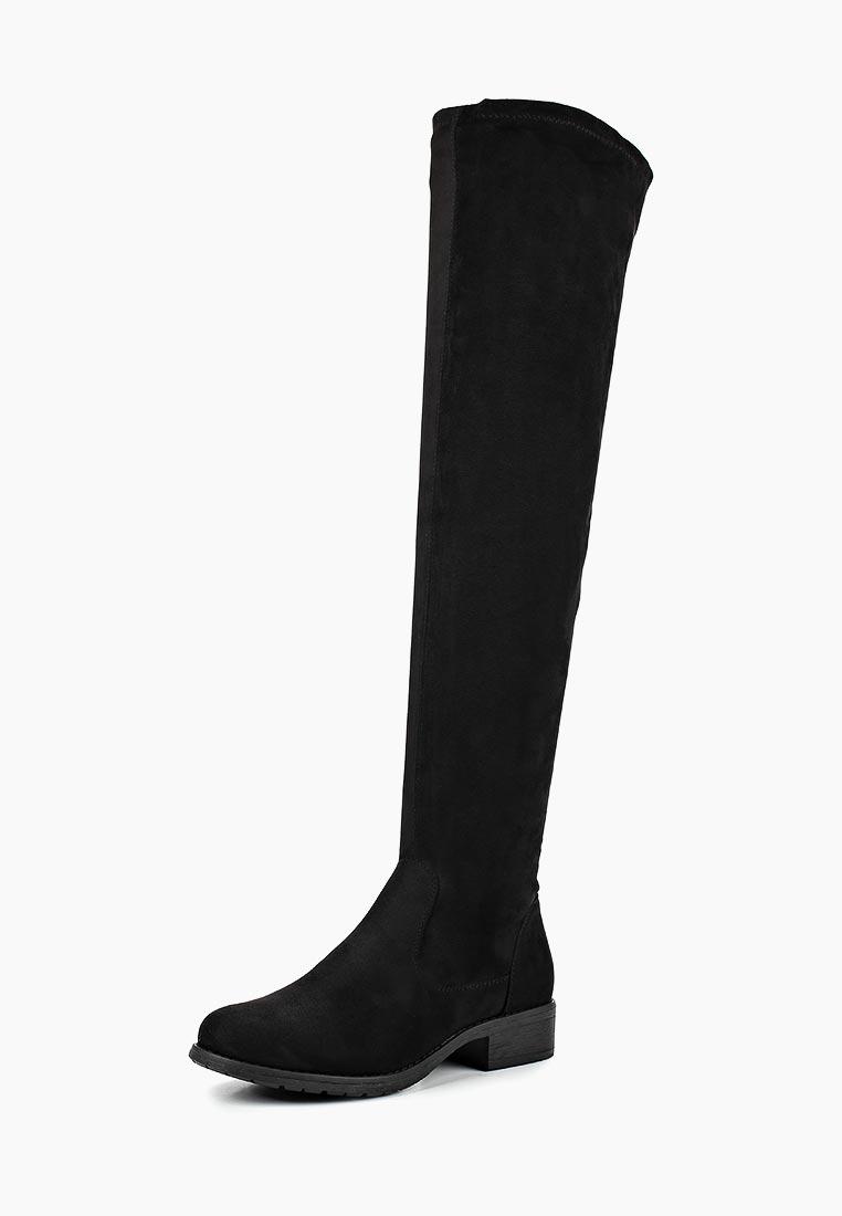 Ботфорты Ideal Shoes E-4832