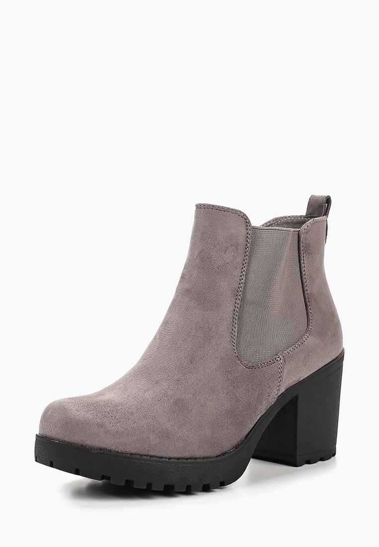 Женские ботильоны Ideal Shoes E-5106