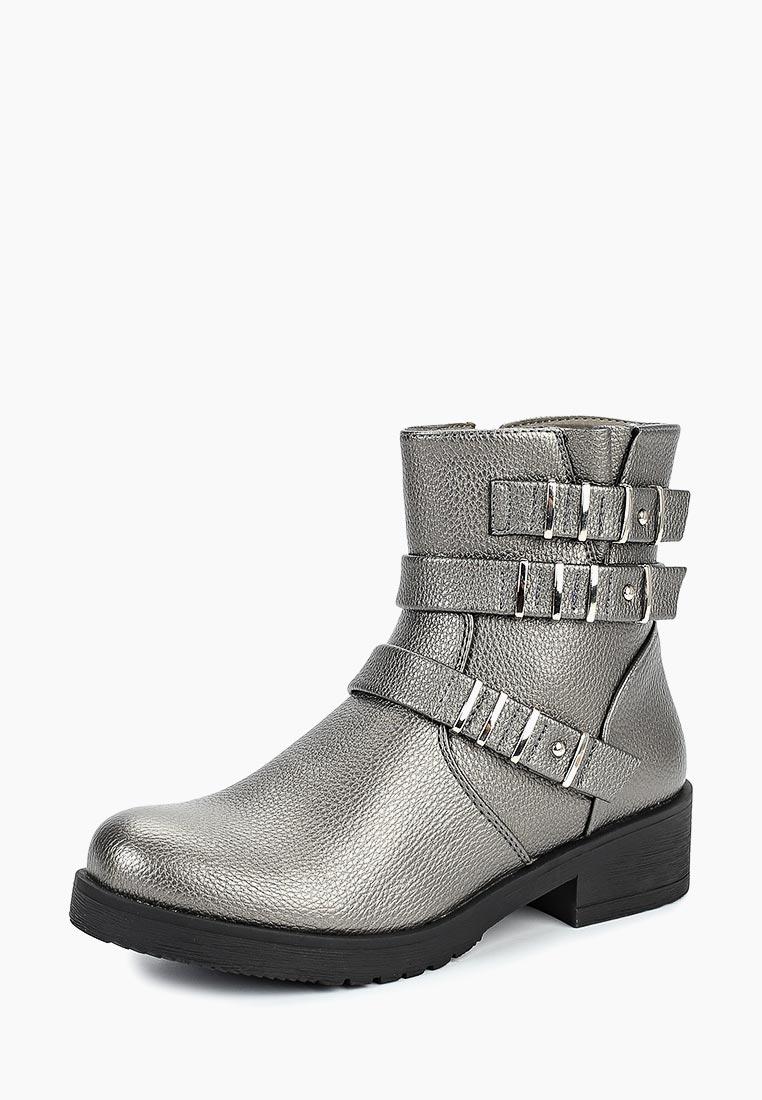 Полусапоги Ideal Shoes E-5129