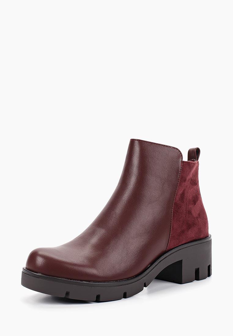 Женские ботинки Ideal Shoes R-2853