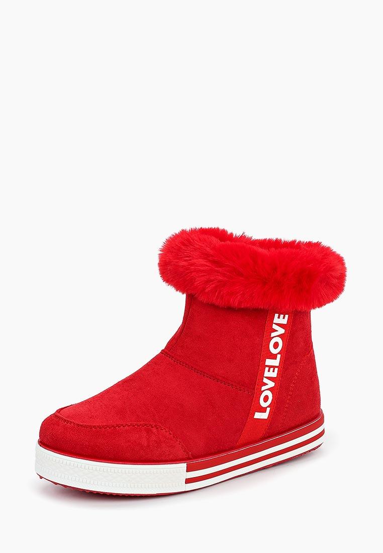 Женские кеды Ideal Shoes X-9731