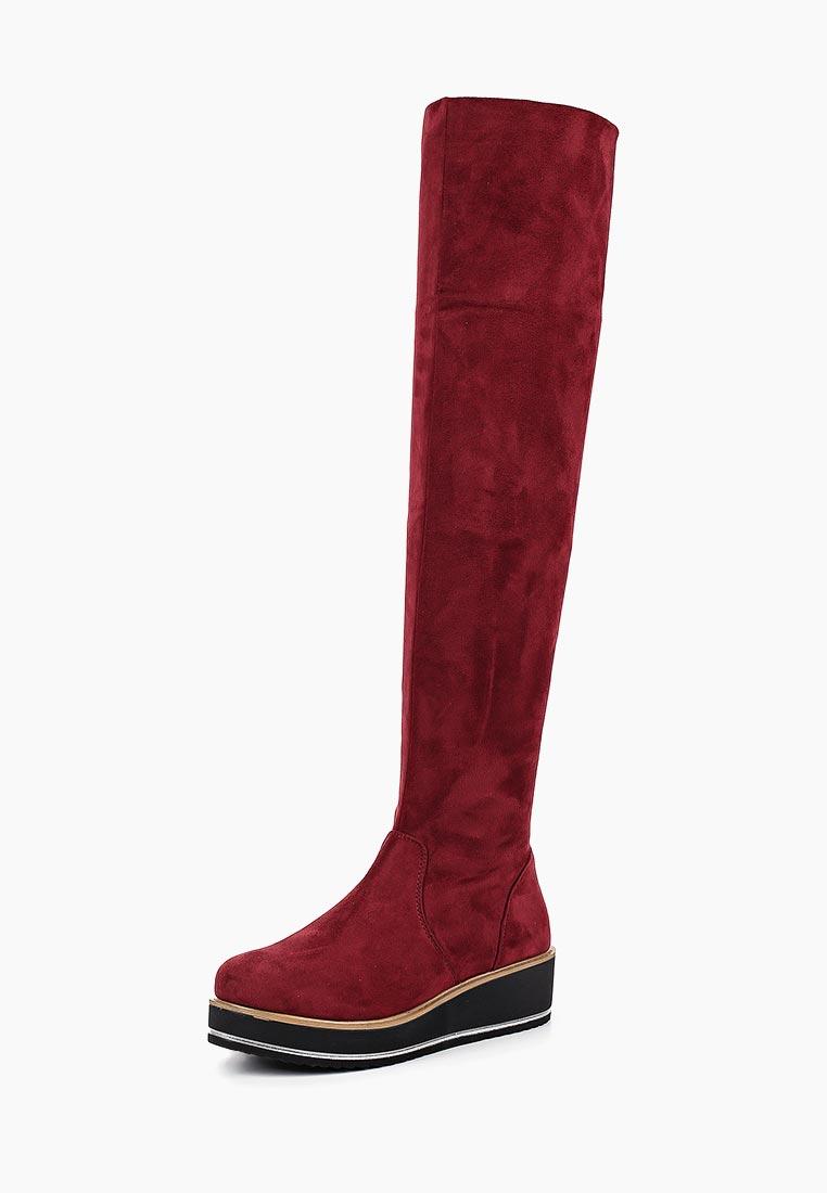 Ботфорты Ideal Shoes E-4900