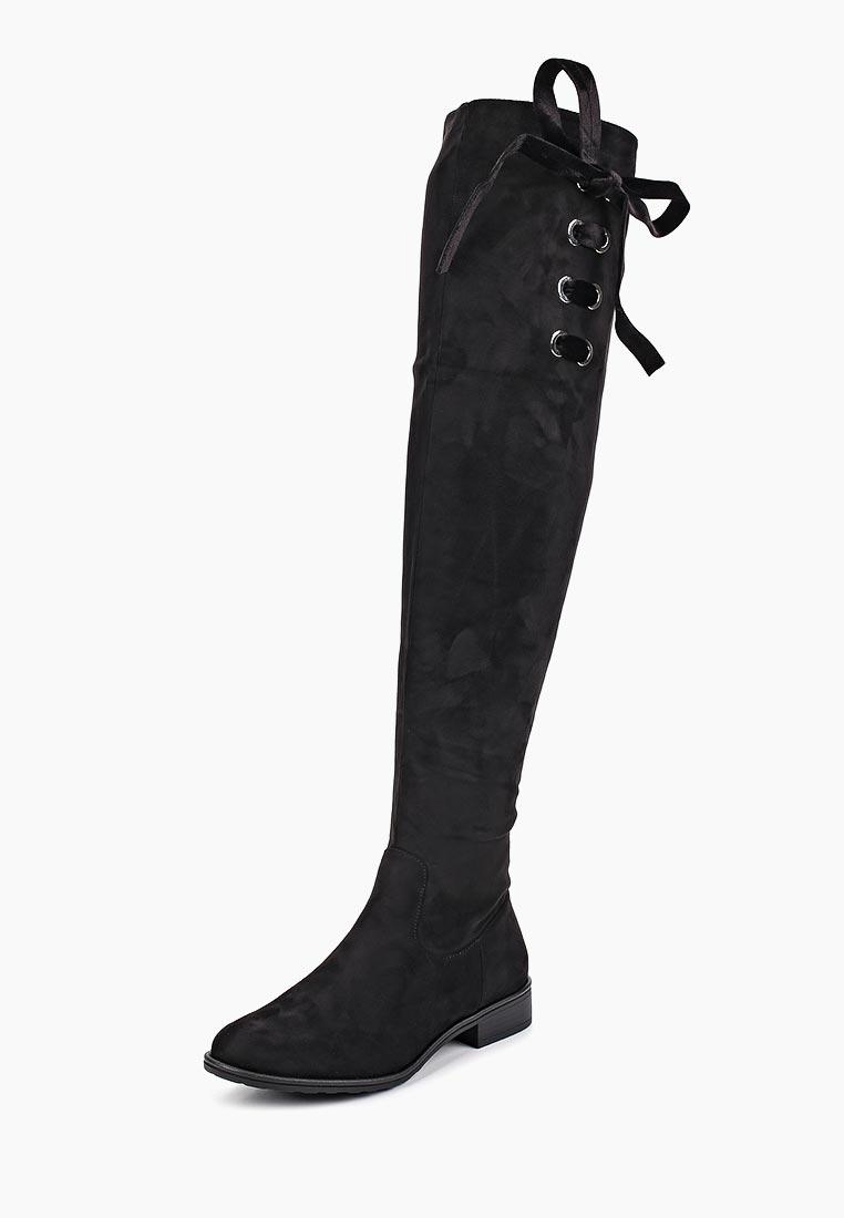 Ботфорты Ideal Shoes R-2858