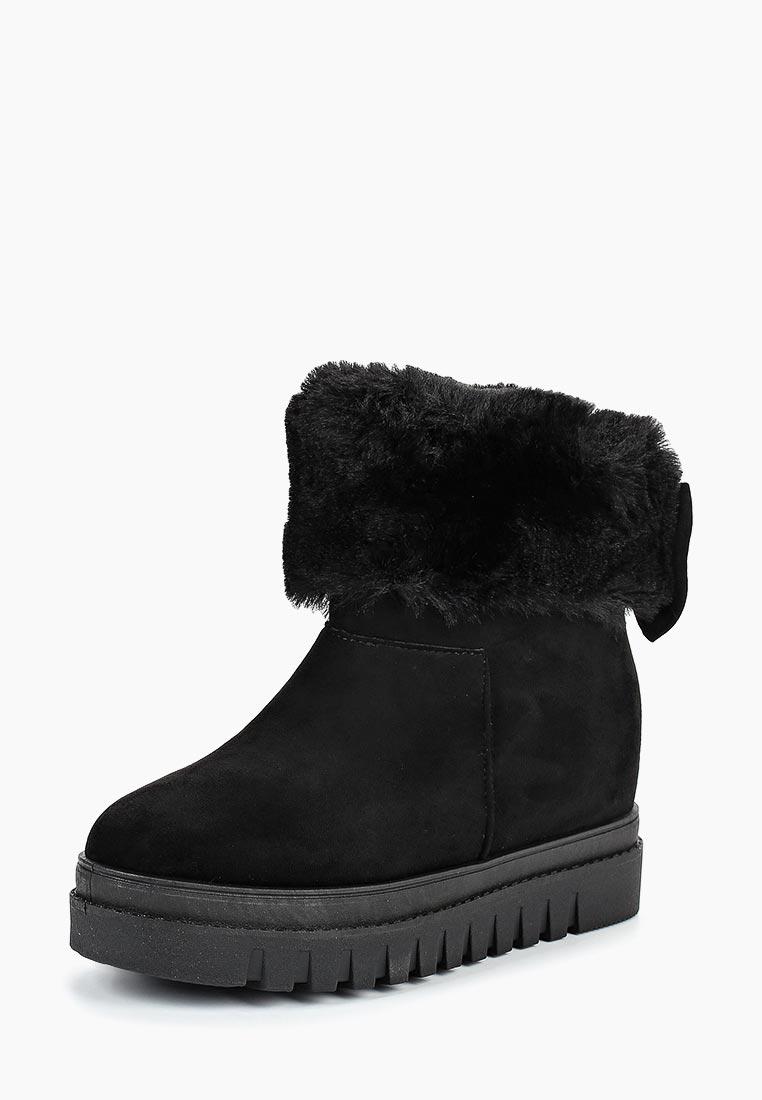 Полусапоги Ideal Shoes Z-2893