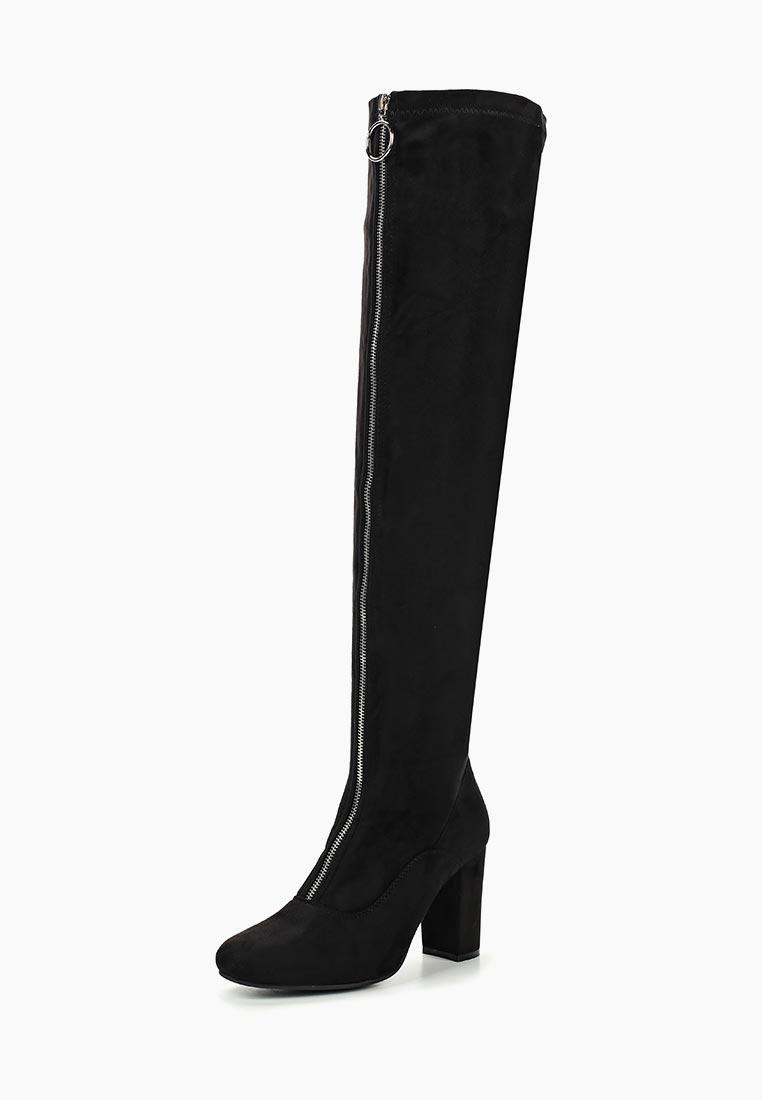 Ботфорты Ideal Shoes E-5118