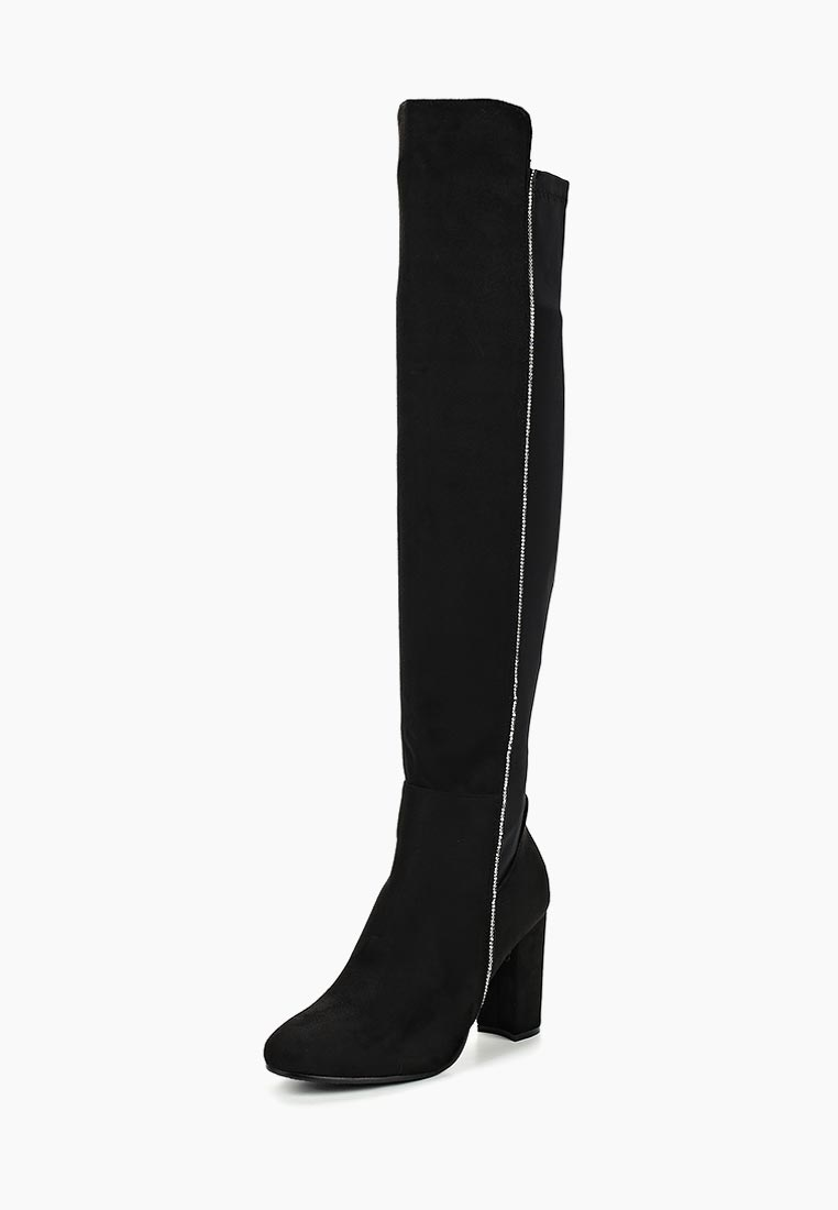 Женские ботфорты Ideal Shoes SU-2852