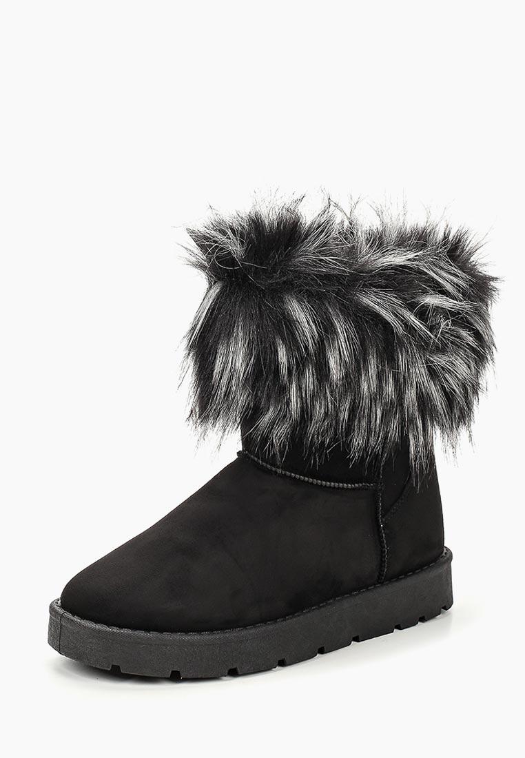 Женские полусапоги Ideal Shoes X-9738