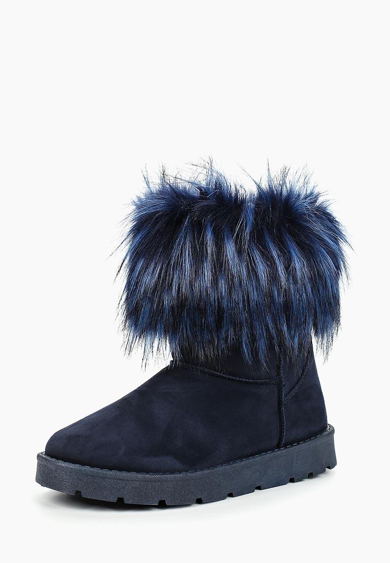 Женские угги Ideal Shoes X-9738