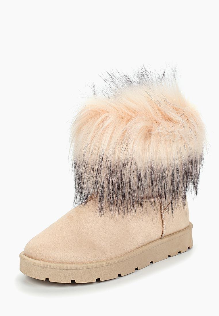 Полусапоги Ideal Shoes X-9738