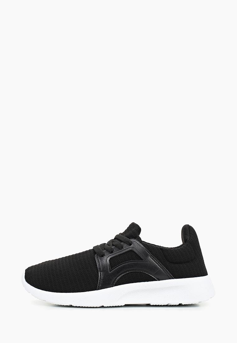 Женские кроссовки Ideal Shoes LZ-9836