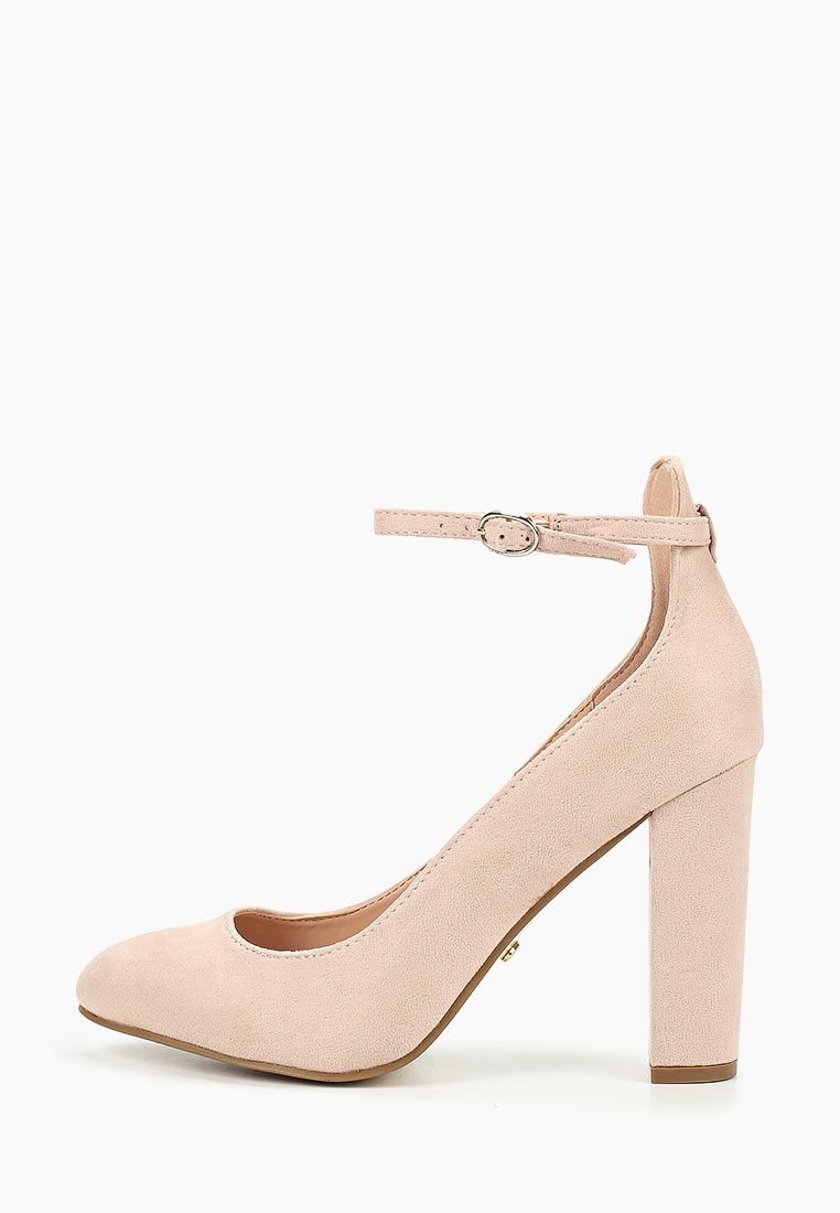 Женские туфли Ideal Shoes P-6385