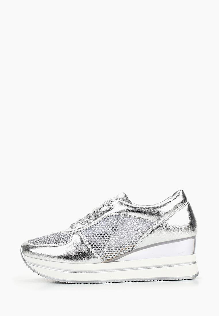 Женские кроссовки Ideal Shoes Z-2780