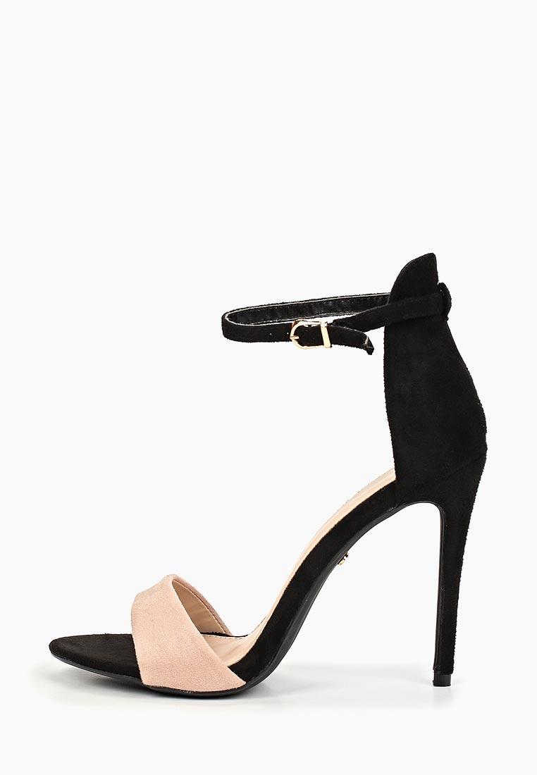 Женские босоножки Ideal Shoes D-1231