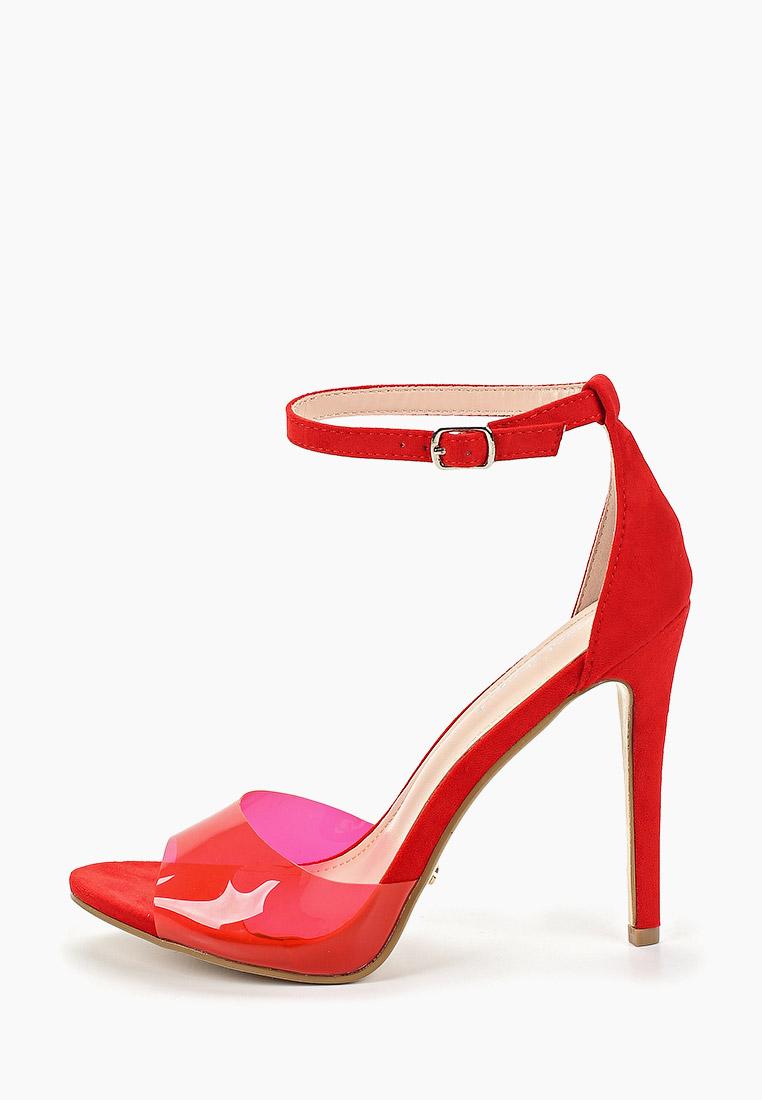 Женские босоножки Ideal Shoes P-6701