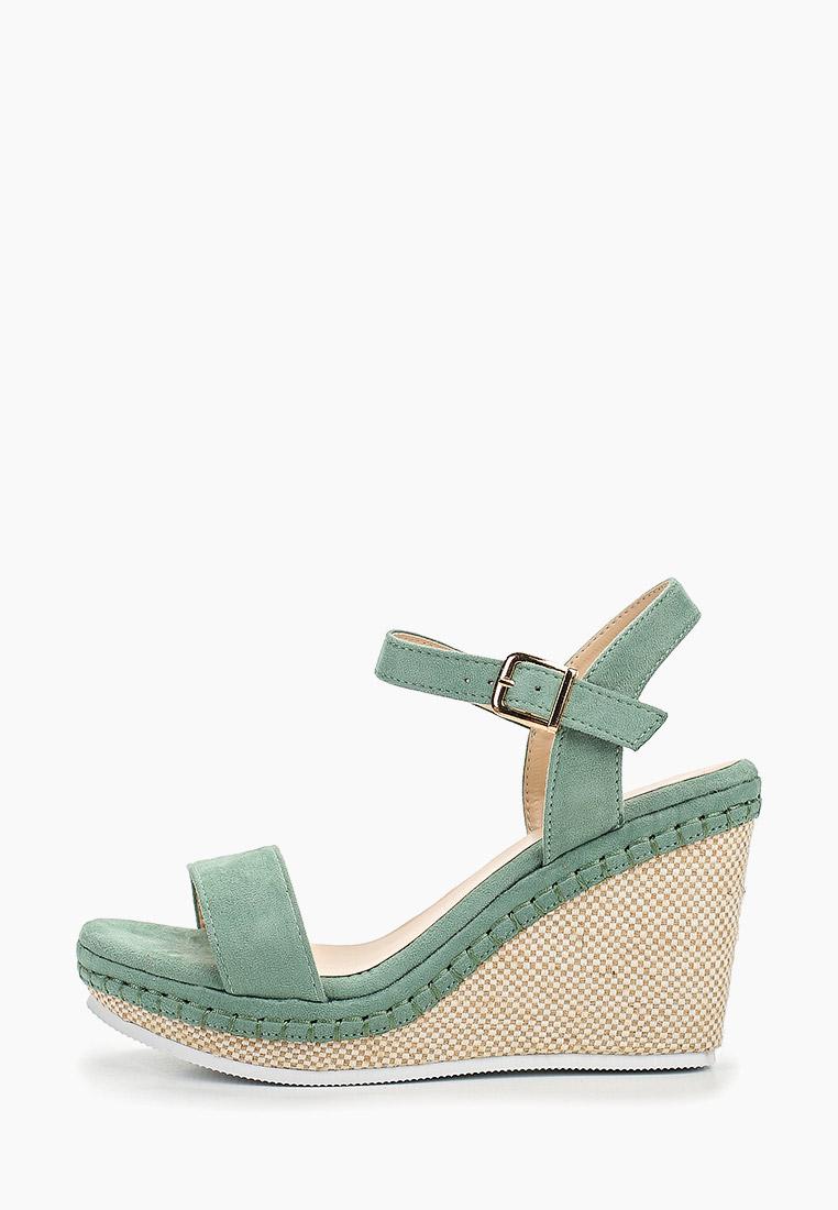 Женские босоножки Ideal Shoes U-6292