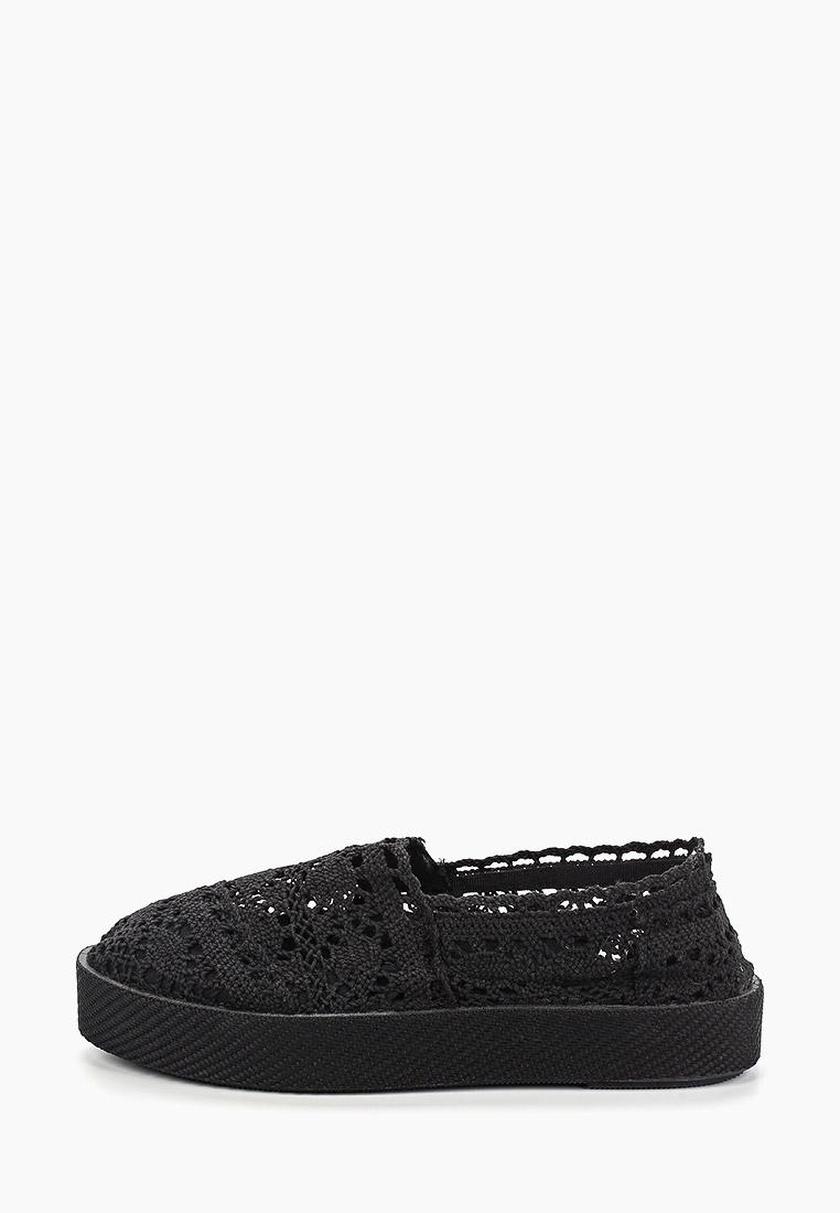 Женские слипоны Ideal Shoes XJ-2955