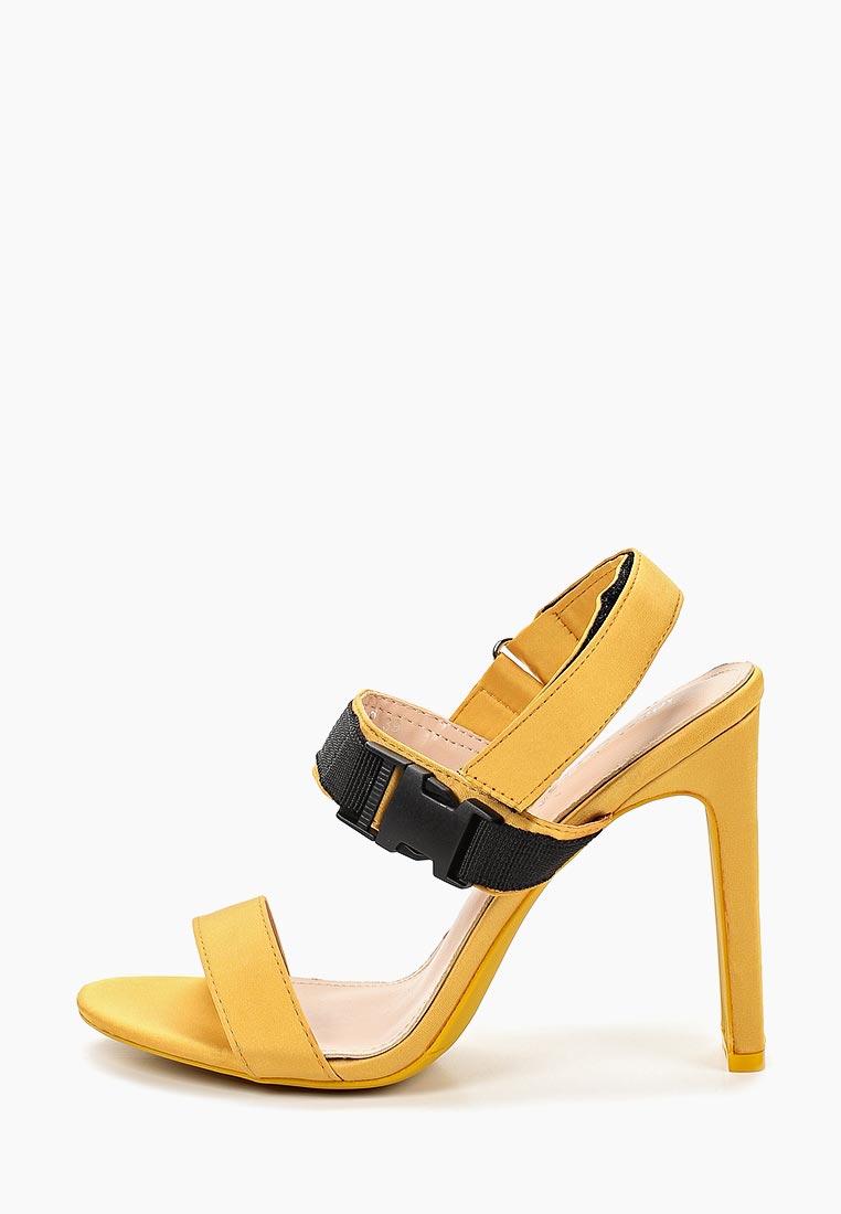 Женские босоножки Ideal Shoes P-6709