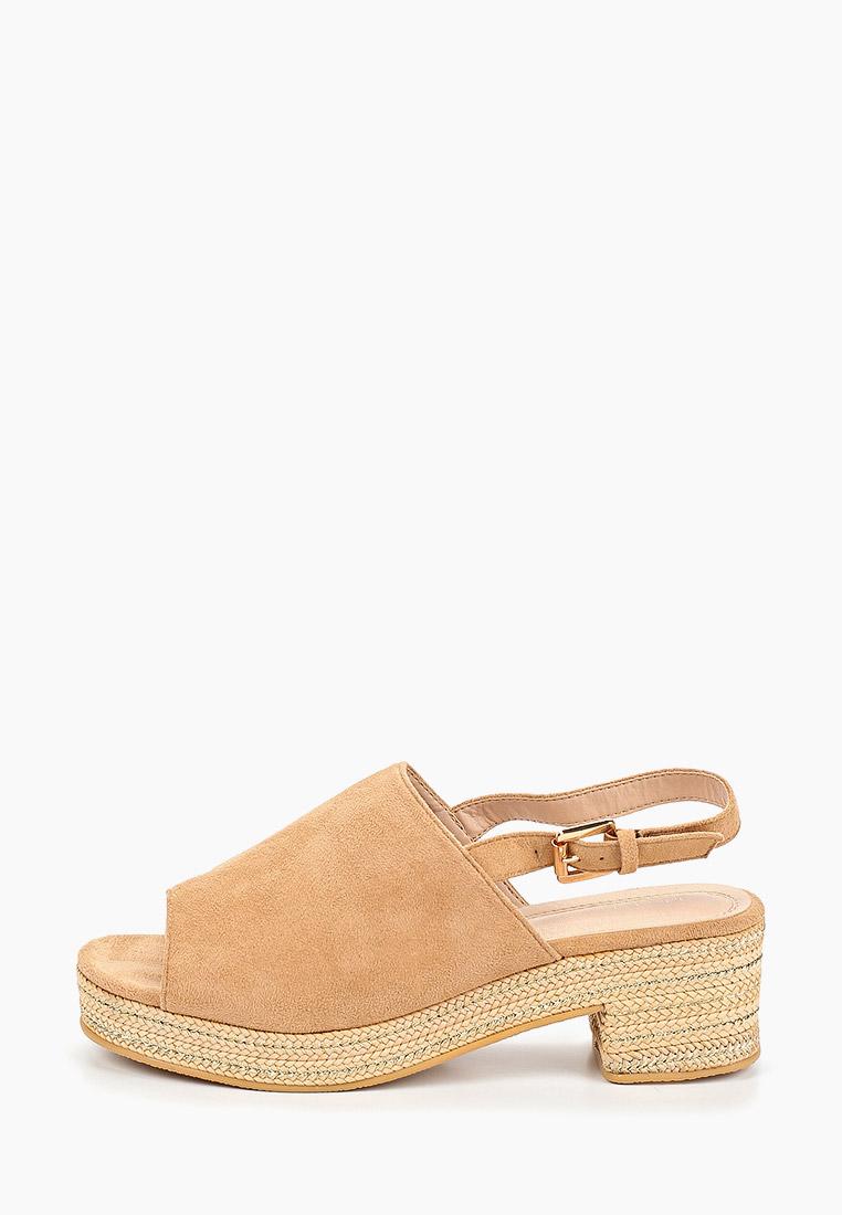 Женские босоножки Ideal Shoes PA-3308