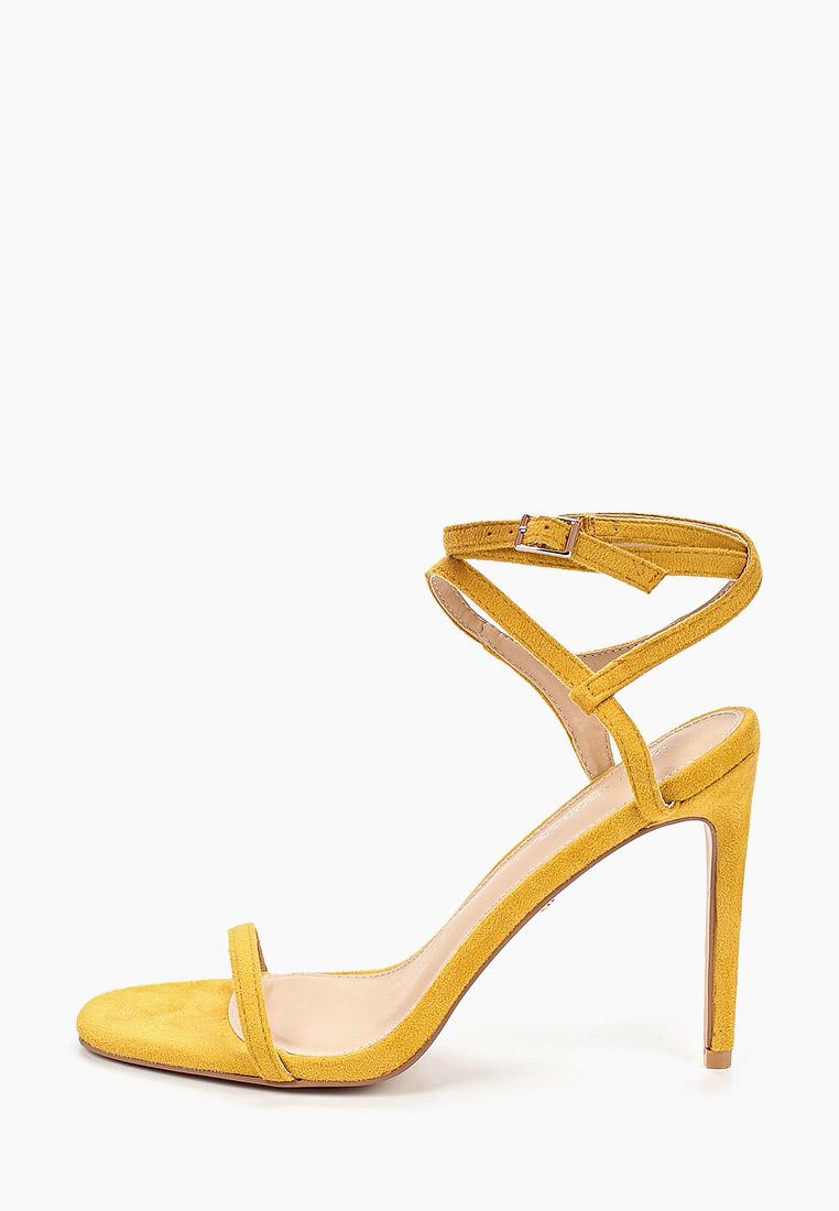 Женские босоножки Ideal Shoes S-9533
