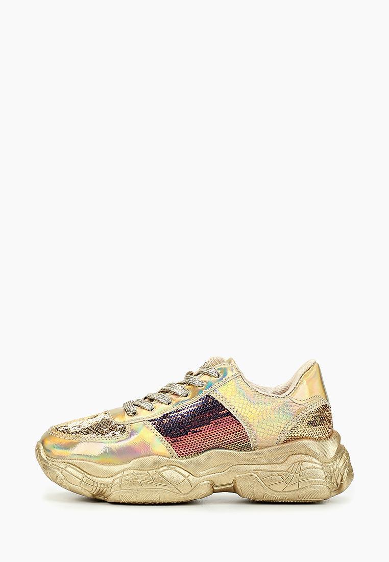 Женские кроссовки Ideal Shoes C-3125