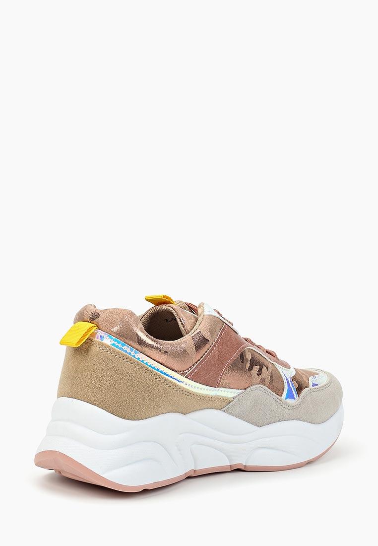 Ideal Shoes Z-9766: изображение 3