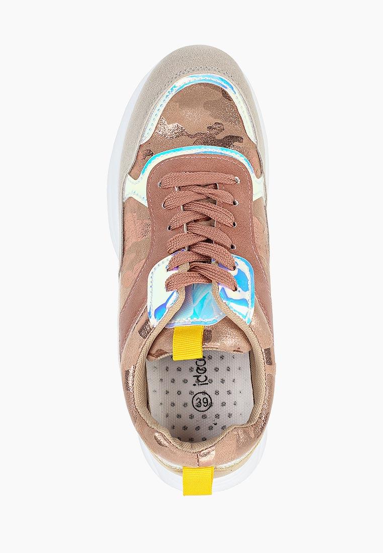 Ideal Shoes Z-9766: изображение 4
