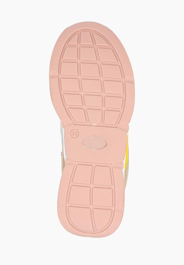 Ideal Shoes Z-9766: изображение 5