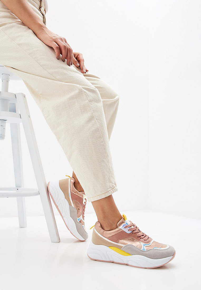 Ideal Shoes Z-9766: изображение 6