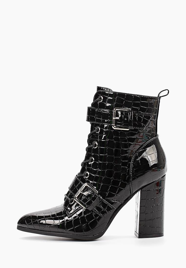 Женские ботильоны Ideal Shoes E-9305