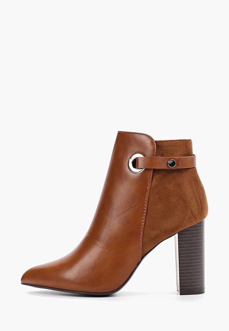 Женские ботильоны Ideal Shoes BM-9081