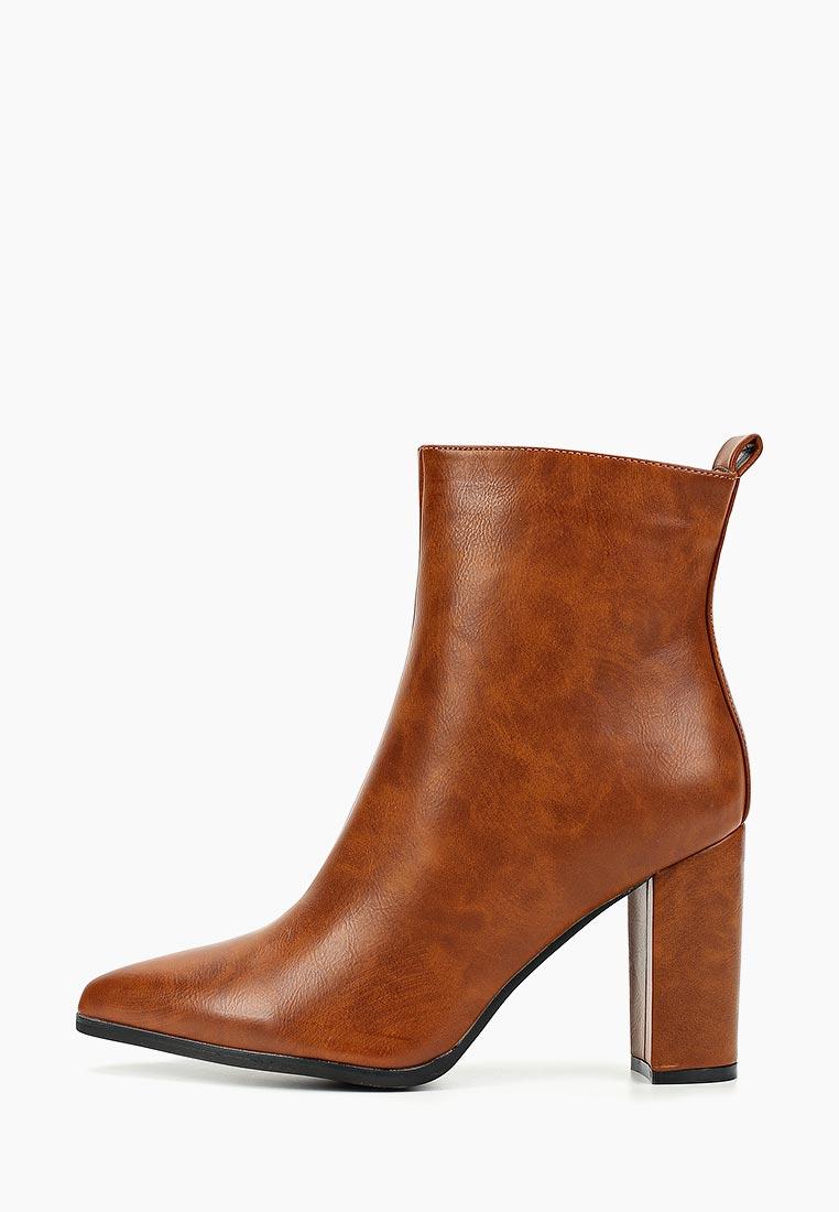 Женские ботильоны Ideal Shoes E-5133